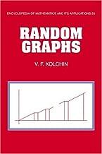 عشوائية graphs (الموسوعة تطبيقات والرياضيات وعلبته)