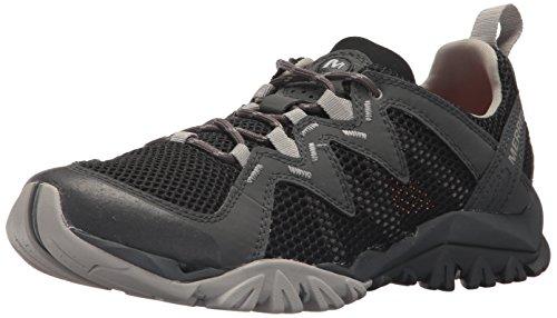Merrell Women's Tetrex Rapid Crest Water Shoe, Black 1, 9.5 Medium US