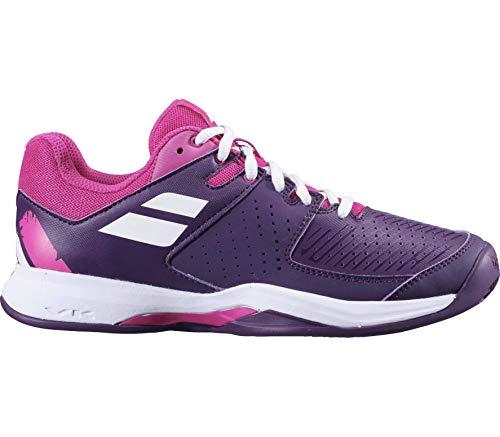 BABOLAT Pulsion Clay Women, Zapatillas de Tenis Mujer, Grape...