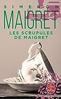 Les Scrupules de Maigret (Ldp Simenon)