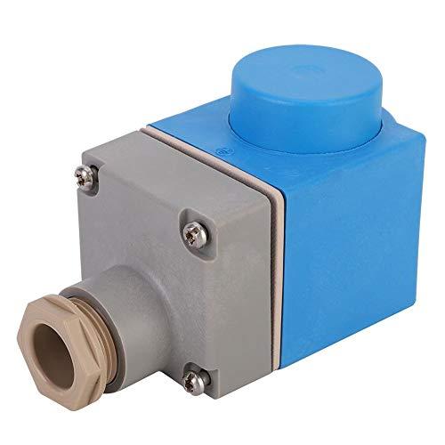 Zubehör für Klimaanlagen 018F6701 Magnetventilspule einfach zu installieren MULTIFUNKATION VERWENDEN Sie ein gutes Materialbüro für das Schlafzimmer zu Hause