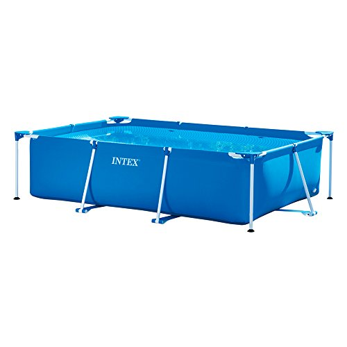 Piscine Intex 589981Fr Tubulaire