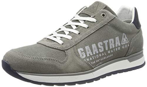 Gaastra Herren Kai PRS M Derbys, Grau (Grey 0100), 44 EU