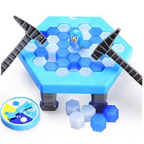 1pc ahorro de pingüino juego, Trampa pingüino para romper hielo mesa de...