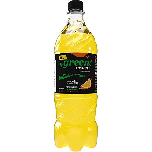 Green Cola Green Orange, 1 L
