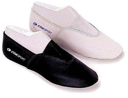 Zapato Ritmica NR SL buf/Gom negro 44