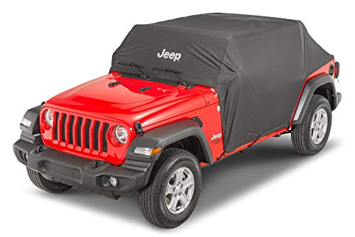 Rampage 1263 Breathable 4 Layer Car Cover