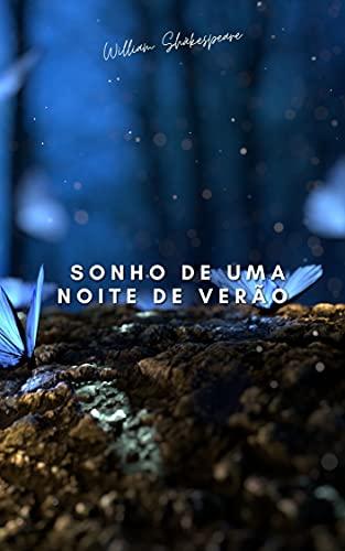 Sonho de Uma Noite de Verão (com índice ativo): Versão em Português