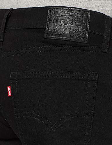 Levi's Men's 502 Taper Jeans, Nightshine, 34W / 32L