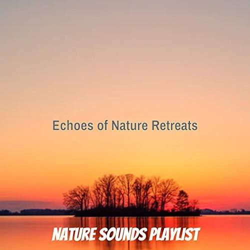 Nature Sounds Playlist