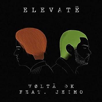 Elevatē (feat. Jeimo)