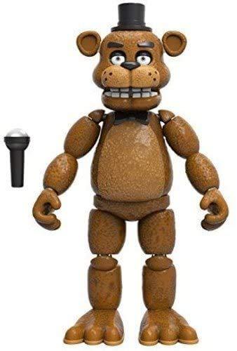 Funko Five Nights At Freddy's 15CM PVC Anime arquetipo modelo de juguete adornos artesanías decoración de personajes estáticos
