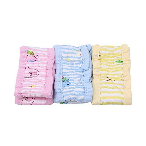 MOONRING Baby Fit Tasche Waschbar Einstellbare Stoffwindel Wiederverwendbare Baby Stoffwindel
