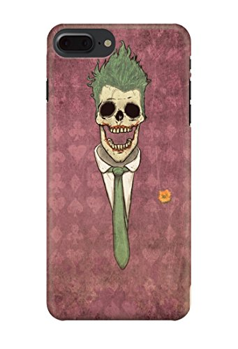 2019 Joker DC Comics Batman Harley Quinn Suicide Squad LOL Awesome 21 Designs .Full 3D Effect Phone Case Cover Shell for Apple iPhone and Samsung-iPhone 6 6s (4.7 Inch) - 12