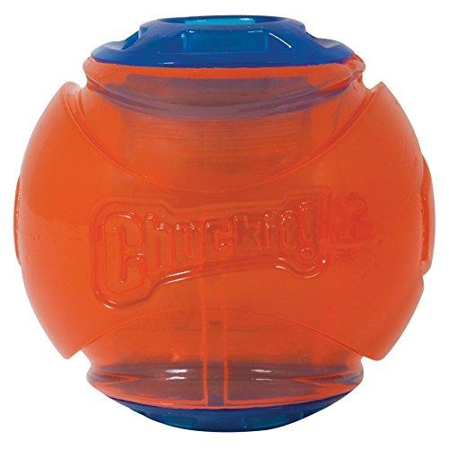 Chuckit!. Flash-LED Ball, mittel