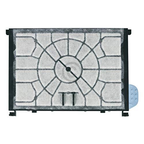 DL-pro Filtro de protección del motor para Bosch Siemens 577117 00577117 Premotor filtro 161 x 113 mm con clip azul para aspiradora
