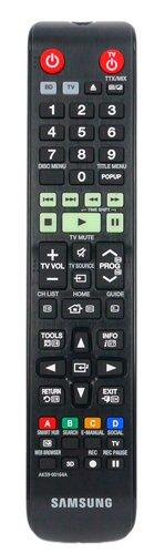 Original AK59-00164A Fernbedienung für Samsung BLU-RAY Player BD-D6500 BD-D8200N BD-D8500N BD-F8500N BD-F8909S BD-F6900 BD-D6900 BD-D8200S BD-D8509S BD-D8500 BD-F8900 BD-D6900S