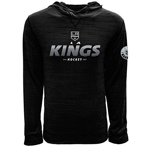 Levelwear NHL LOS Angeles Kings statische trui