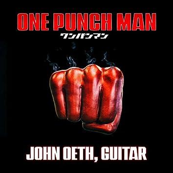 Sad Theme (One Punch Man)