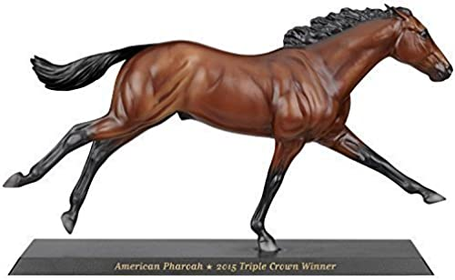 Breyer American Pharaoh Traditional Model Kit by Reeves (Breyer) Int'l by Reeves (Breyer) Int'l