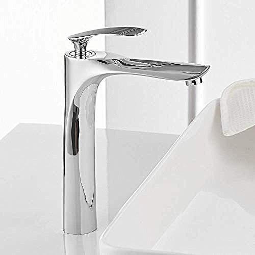 Piezas mecánicas Grifos para Fregadero de Cocina Sensor automático Grifo Sensor de Infrarrojos Grifo de Lavabo Grifo de Agua Latón Cromado Lavabo de baño Oro/Plata/Negro/Cerámica/Cromo