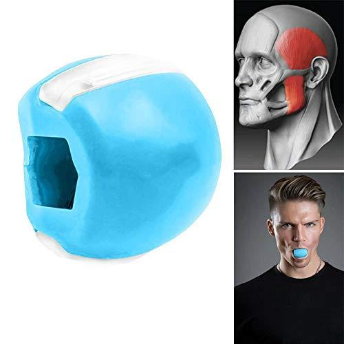 Ejercitador De Mandíbula Facial - Dispositivo De Bola para