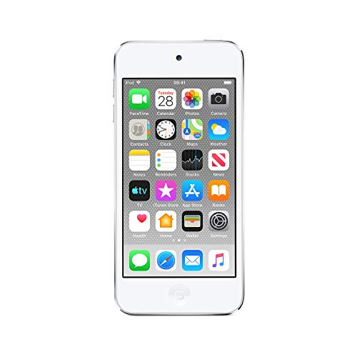 Apple iPod Touch (32GB) - Argento (Ultimo Modello)