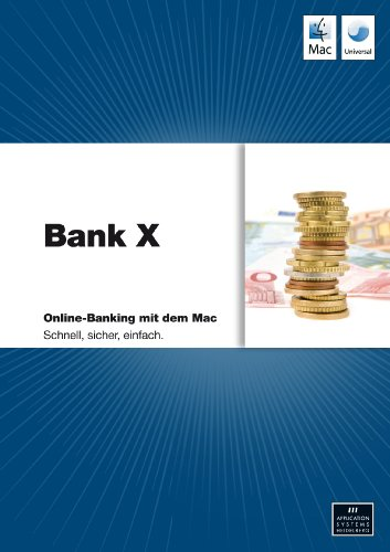 Bank X 5 [import allemand]