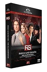 Reich und Schön – Folgen 126-150 (DVD)