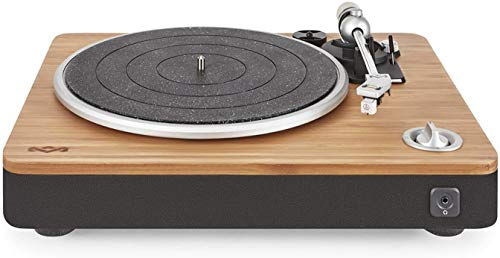 House of Marley Stir It Up Turntable Giradischi,...