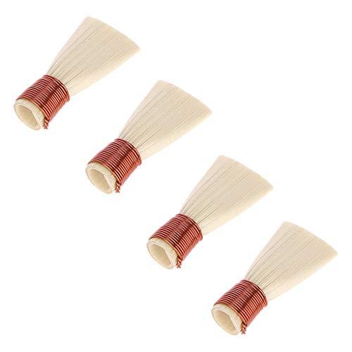 JAGENIE 4 Stücke Chinesischen Nationalen Musikinstrument Suona Reed Whistle Horn Schmollmund Zubehör