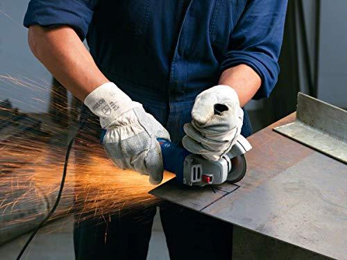Bosch Professional Winkelschleifer GWS 7-125 - 4