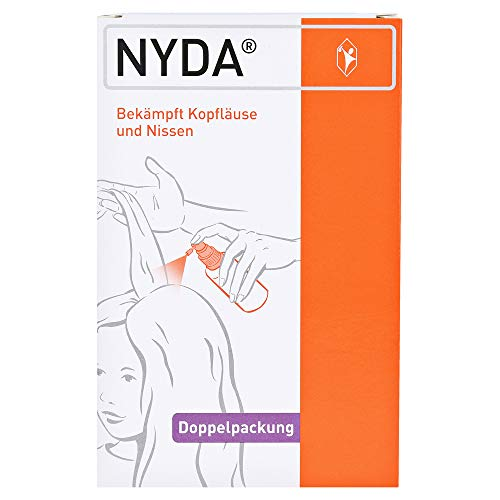 NYDA, 2x50 ml Lösung