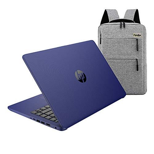 2020 HP 14 inch HD Laptop, Intel Celeron N4020 up to 2.8...