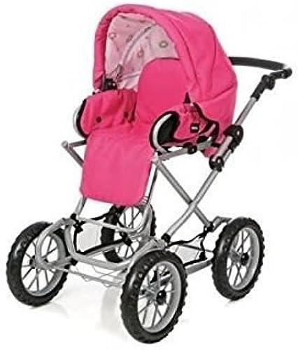 tienda de venta Stroller set ''combi 3 in 1'' fuchsia fuchsia fuchsia by Brio  tienda