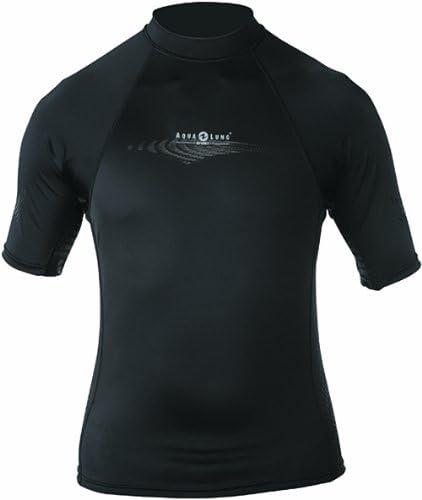 Aqua Lung mens Short Sleeve