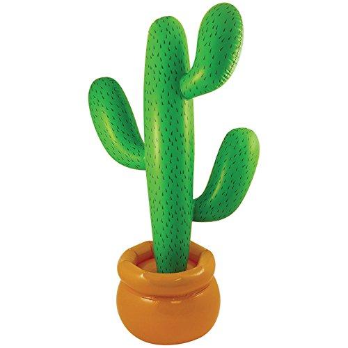 Aufblasbarer Kaktus 1,7m