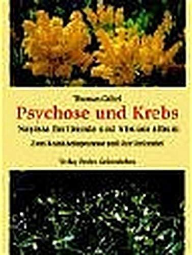 Nuytsia Floribunda und Viscum album: Heilpflanzen für Psychose und Krebs