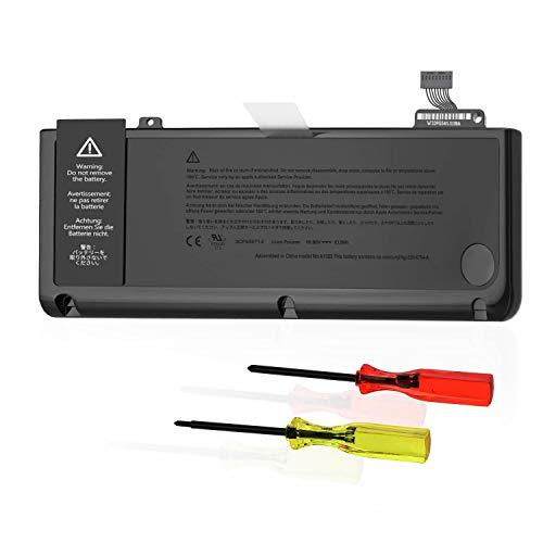 JTKLION Batería A1322 para MacBook A1278 MacBook Pro 13 Pulgadas(Mediados de 2009 a Mediados de 2010 a Mediados de 2011 a Mediados de 2012)