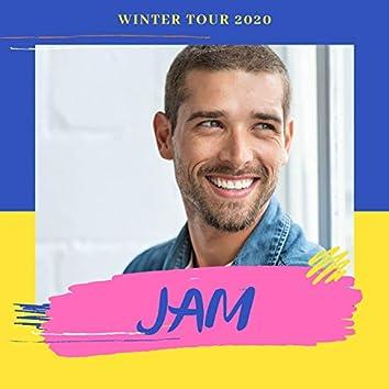 Jam: Winter Tour 2020, Winter Music Festivals Compilation, Spectacular 2020 Music