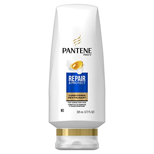Pantene Pro-V Repair and Protect Conditioner, 525ml packaging may vary