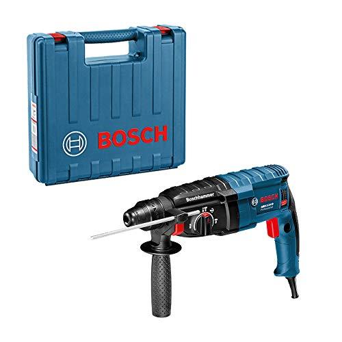 Martelo Perfurador Rompedor Bosch GBH