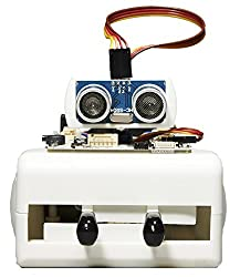 A programmable robot for all lever of coder from beginner to developers.