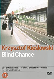 Blind Chance [DVD] (B0000AQVIM) | Amazon price tracker / tracking, Amazon price history charts, Amazon price watches, Amazon price drop alerts