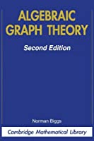Algebraic Graph Theory (Cambridge Mathematical Library) by Norman Biggs(1994-02-25)