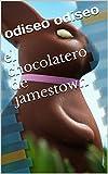 el chocolatero de jamestown (el diario del mal nº 1)