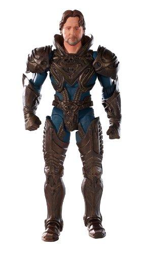 Man of Steel Movie Masters JOR-EL Figur
