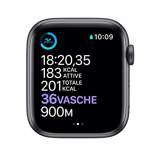 Apple Watch Series 6 Vs Samsung Galaxy Watch 4