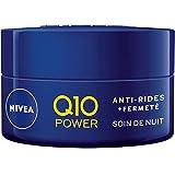NIVEA Q10 Soin de Nuit 20 ml - Lot de 2