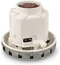 Domel Motor turbina 1200W de ventosa para Festool CTL 36E AC Aspiradora Motor turbina